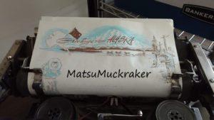 MatsuMuckraker